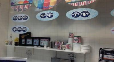 Photo of Ice Cream Shop Rita's Italian Ice at 1020 S Maple Ave, Glen Rock, NJ 07452, United States