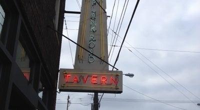 Photo of Bar Plank Road Tavern at 16719 Detroit Ave, Lakewood, OH 44107, United States