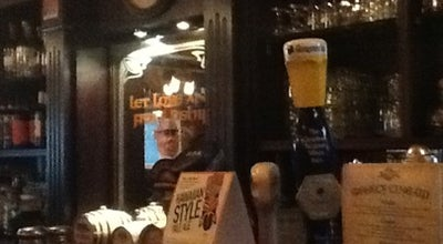 Photo of Pub Fynn's of Temple Bar at 489 King St W, Toronto, ON M5V 1K4, Canada