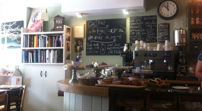 Photo of Cafe The Pig and Pastry at 35 Bishopthorpe Rd, York YO23 1NA, United Kingdom