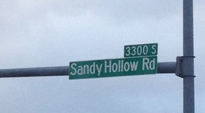 Photo of Park Sandy Hollow Rd and 18th at Rockford, IL, United States