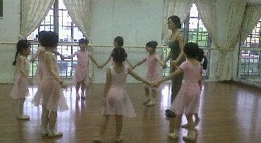 Photo of Dance Studio Rising Star Ballet Studio at Bandar Perda, Bukit Mertajam 14000, Malaysia