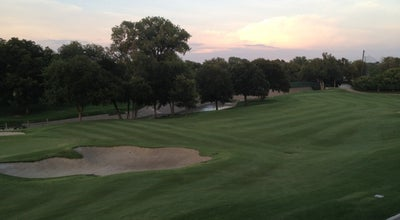 Photo of Golf Course Royal Oaks Country Club at 7915 Greenville Ave, Dallas, TX 75231, United States