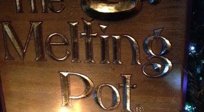 Photo of Restaurant The Melting Pot at 2707 W Main St, Littleton, CO 80120, United States