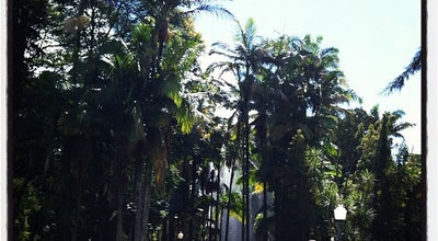 Photo of Park Parque José Afonso Junqueira at Pça. José Afonso Junqueira, S/n, Poços de Caldas, Brazil