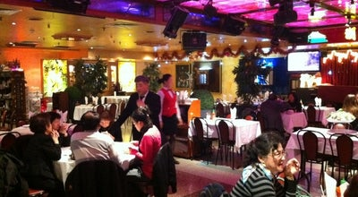 Photo of Chinese Restaurant Chine Massena at 13 Place De Venetie, Paris 75013, France