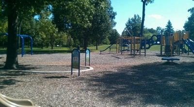 Photo of Playground Hummer Park at Fairview Ave, Downers Grove, IL 60515, United States