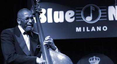 Photo of Jazz Club Blue Note at Via Pietro Borsieri, 37, Milano 20159, Italy