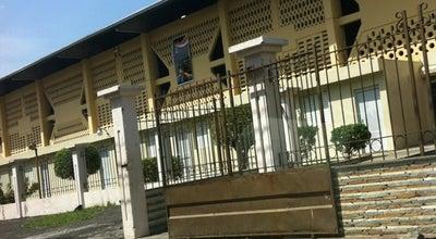 Photo of Basketball Court Club Sameji's 🏀 at Ave. Feliz Maria Ruiz, Santiago De Los Caballeros, Dominican Republic