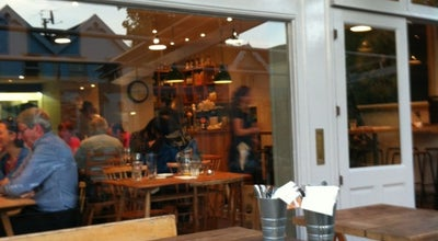 Photo of English Restaurant Zazu's Kitchen at 217 Gloucester Road, Bristol BS7 8NN, United Kingdom