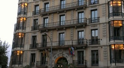 Photo of Hotel Axel Hotel at Aribau, 33, Barcelona 08011, Spain
