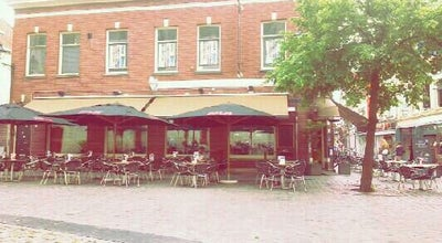 Photo of Bar De Bruine Pij at Kerkplein 7, Breda 4811 XT, Netherlands