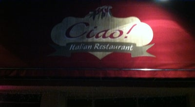 Photo of Italian Restaurant Ciao! at 5223 N Kings Hwy, Myrtle Beach, SC 29577, United States