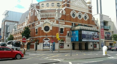 Photo of Opera House Grand Opera House at 2-4 Great Victoria St, Belfast BT2 7HR, United Kingdom