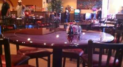 Photo of Chinese Restaurant Panda Garden at 1000 Alameda St, Norman, OK 73071, United States