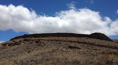 Photo of Park Puʻukoholā Heiau National Historic Site at 62-3601 Kawaihae Rd, Kamuela, HI 96743, United States