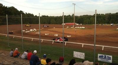 Photo of Racetrack I-30 Speedway at 13200 I-30, Pulaski, AR, United States