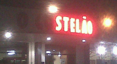 Photo of Steakhouse Posto e Churrascaria O Costelão at Av. Henry Nestlé, Caçapava, Brazil