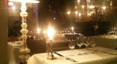 Photo of French Restaurant La Meilleure Jeunesse at Dageraadstraat 58 Rue De L'aurore, Bruxelles / Brussels 1000, Belgium