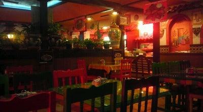 Photo of Mexican Restaurant El Faro at 161 E Lake St, Bartlett, IL 60103, United States