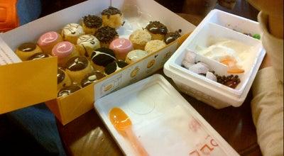 Photo of Donut Shop J.Co Donuts & Coffee at Cihampelas Walk, Gf, Bandung 40131, Indonesia