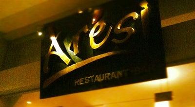 Photo of Italian Restaurant Aresi at Courtyard Inn, Subic Bay Freeport Zone, Olongapo City 2222, Philippines