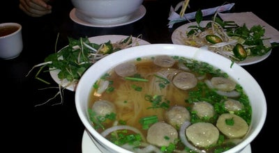Photo of Vietnamese Restaurant Pho Bistro at 1751 N Central Expy, McKinney, TX 75070, United States