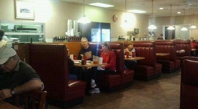 Photo of BBQ Joint Greg's BBQ at 707 Sullivan Rd, Statesville, NC 28677, United States