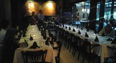 Photo of Malaysian Restaurant Bijan Bar & Restaurant at 3 Jalan Ceylon, Kuala Lumpur 50200, Malaysia