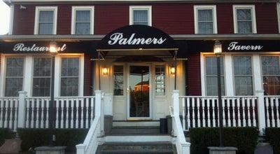 Photo of American Restaurant Palmer's Restaurant & Tavern at 18 Elm St, Andover, MA 01810, United States