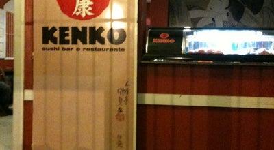 Photo of Japanese Restaurant Kenko at Itabuna, Brazil