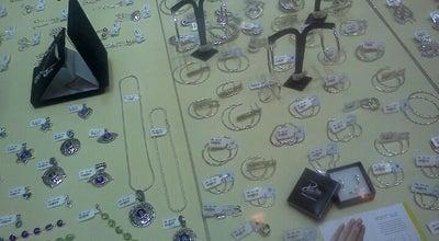 Photo of Jewelry Store Prata Fina at Ribeirãoshopping, Ribeirão Preto 14026-900, Brazil