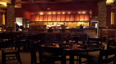 Photo of American Restaurant Firebirds Wood Fired Grill at 17415 Chicago St, Omaha, NE 68118, United States