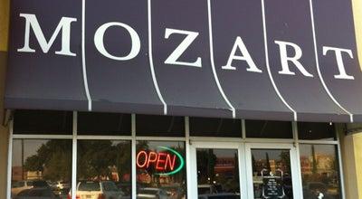 Photo of Bakery Mozart Bakery & Cafe at 2625 Old Denton Rd, Carrollton, TX 75007, United States