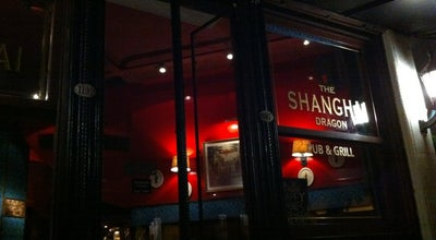 Photo of Pub The Shanghai Dragon at Araoz 1199, Buenos Aires C1414DPW, Argentina