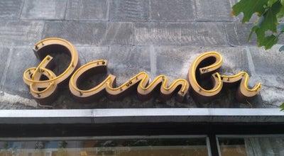 Photo of Cafe Bambi Eszpresszó at Frankel Leó U. 2-4., Budapest 1027, Hungary