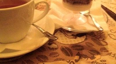 Photo of Cafe Золотой Дукат at Хмельницкое Шоссе, Винница, Ukraine