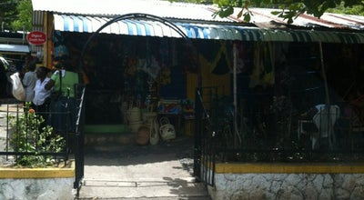 Photo of Arts and Crafts Store Craft Market at Howard Cooke Blvd, Montego Bay, Jamaica