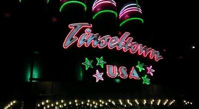 Photo of Movie Theater Cinemark Tinseltown USA at 11855 Gateway Blvd W, El Paso, TX 79936, United States