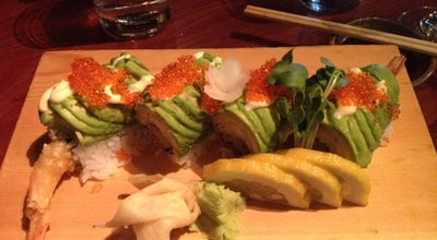 Photo of Sushi Restaurant Ozumo at 2251 Broadway, Oakland, CA 94612, United States