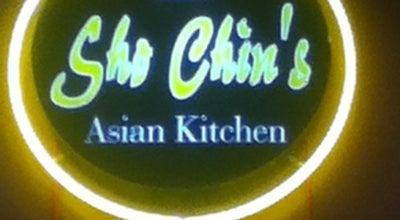 Photo of Asian Restaurant Sho Chin's Asian Kitchen at 4466 Washington Rd, Evans, GA 30809, United States
