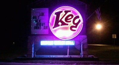 Photo of Dive Bar The Keg Lounge and Grill at 26796 Canal Rd, Orange Beach, AL 36561, United States