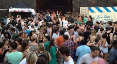 Photo of Music Venue House of Vans Skatepark at 25 Franklin St, Brooklyn, NY 11222, United States