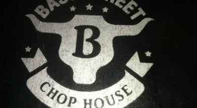 Photo of Steakhouse Bass Street  Chop House at 1601 River Dr, Moline, IL 61265, United States