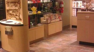 Photo of Tea Room Teavana at 300 Monticello Ave, Norfolk, VA 23510, United States