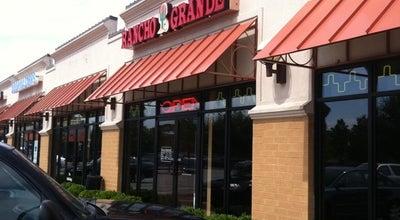 Photo of Mexican Restaurant Rancho Grande Mexican Restaurant at 732 Eden Way N, Chesapeake, VA 23320, United States