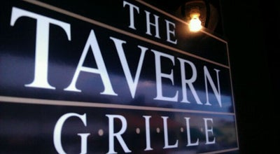 Photo of American Restaurant The Tavern Grille at 914 N Main St, Cottonwood, AZ 86326, United States