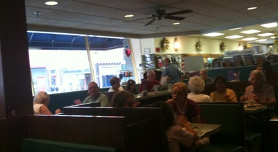 Photo of Diner Hinkle's Pharmacy & Hinkle's Pharmacy Restaurant at 261 Locust St, Columbia, PA 17512, United States