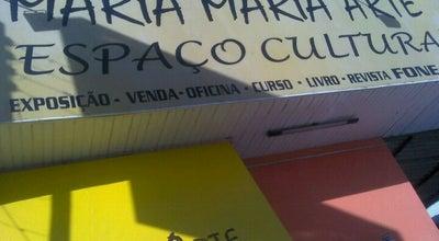 Photo of Art Gallery Maria Maria Arte at Brazil