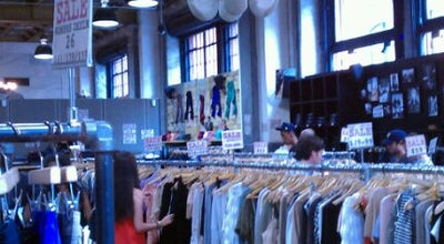 Photo of Clothing Store Atrium at 644 Broadway, New York, NY 10012, United States